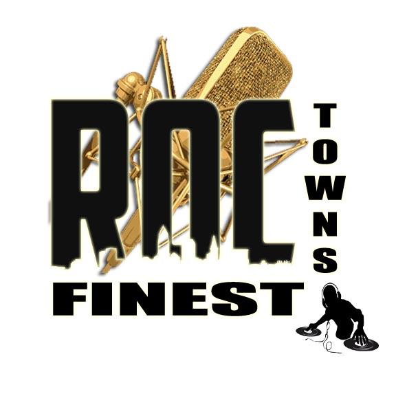 Roctowns Finest Logo